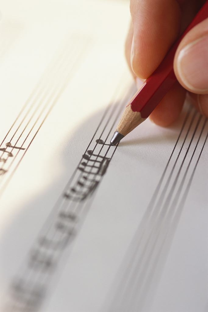 TRANSCRIPTION Transcribing is a gift that I've been blessed with and have immensely enjoyed doing throughout my music career. I would be more than happy to transcribe any song(s) into sheet music for a clients needs.Solo Violin, Vocal Melody Line, Piano Arrangement, Barber Shop Quartet, etc. I will work with you to give you the transcription that works for you. Click INQUIRE to move forward with more discussion.