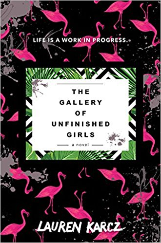 A Beautiful Thing Is Never Perfect: The Gallery of Unfinished Girls