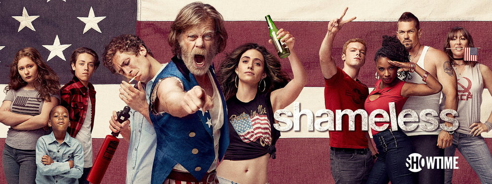 'Shameless' (Showtime)