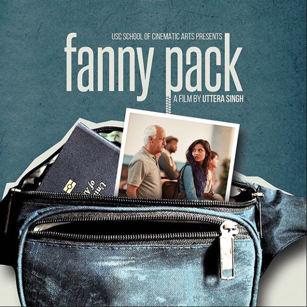'Fanny Pack' directed by Uttera Singh