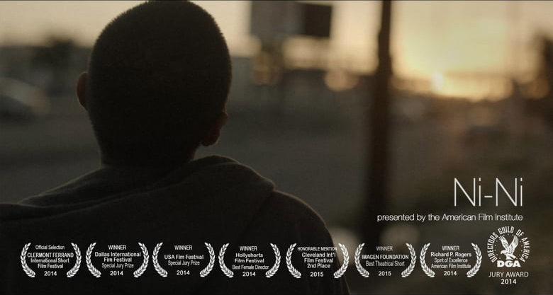'NiNi' directed by Melissa Hickey