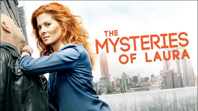 'The Mysteries of Laura' (NBC)