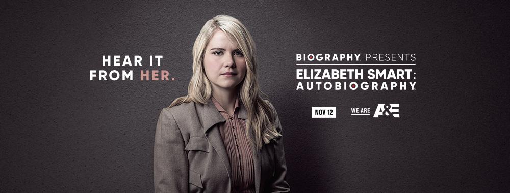 'Elizabeth Smart: Autobiography' (A&E)