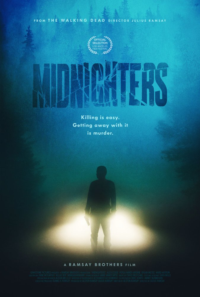 'Midnighters' directed by Julius Ramsay