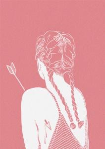 Illustration : Kate Harvey