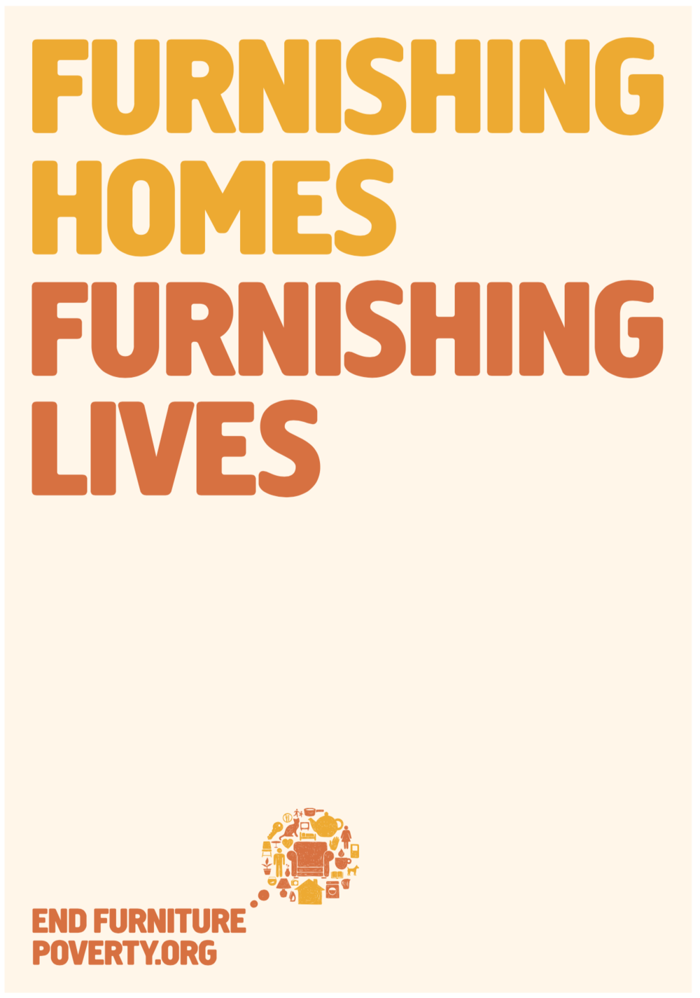 Furnishing Homes, Furnishing Lives - End Furniture Poverty's report on Furnished Tenancies