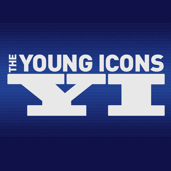 YOUNG ICONS - YOUNG ICON, 2011RECOGNIZED AS ONE OF
