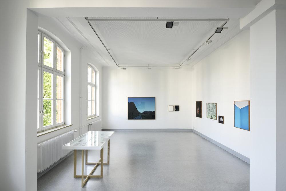 Ausstellungsansicht: ©Michael Pfisterer