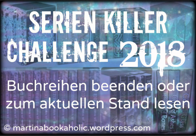 Quelle: Bookaholics -Till the End of Time