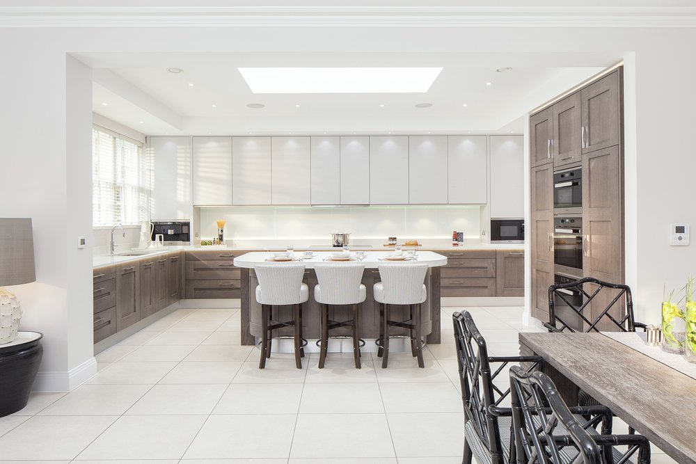 Kitchens Bathrooms And Bedrooms Designed Interiors Canterbury