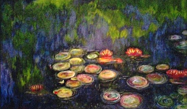 """""""After Monet"""""""