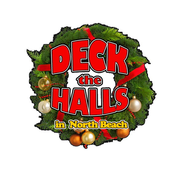 Deck The Halls Bar