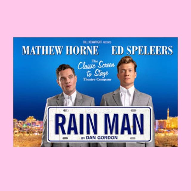 Oh my goodness! If you get a chance to watch this theatre production, you MUST go. Phenomenal acting from @edwardjspeleers  #mathorne and the whole cast.  #palacetheatresouthend - when there's  been a standing ovation, you know it's been a great night xx