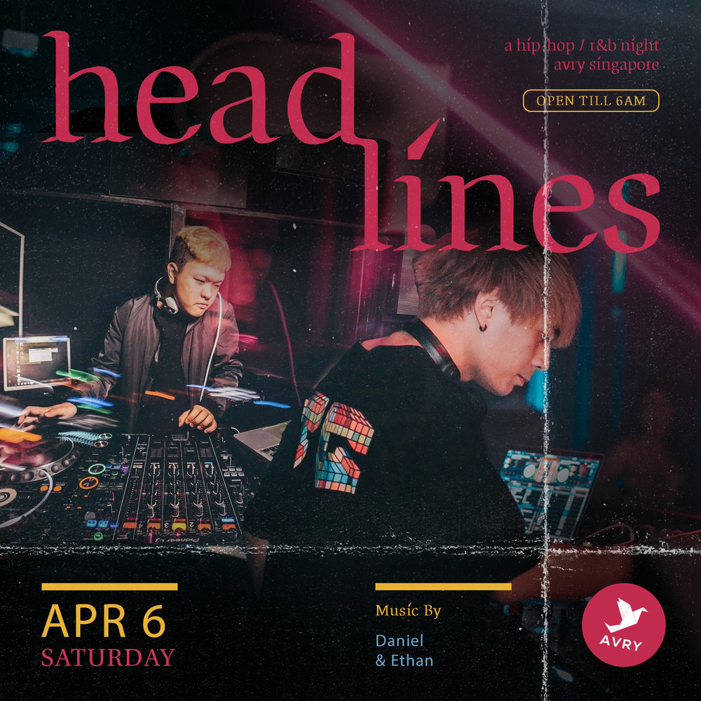 SAT 6/4/19 - HEADLINES with Daniel and Ethan