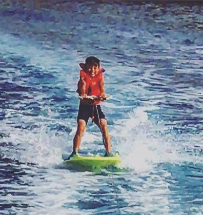 - Water Sports package. As Villa Infinitum is in Port Andratx, water sports are a great activity. You and your family can pass official licences in the process to or just enjoy some family fun with jet skiing and inflatables.