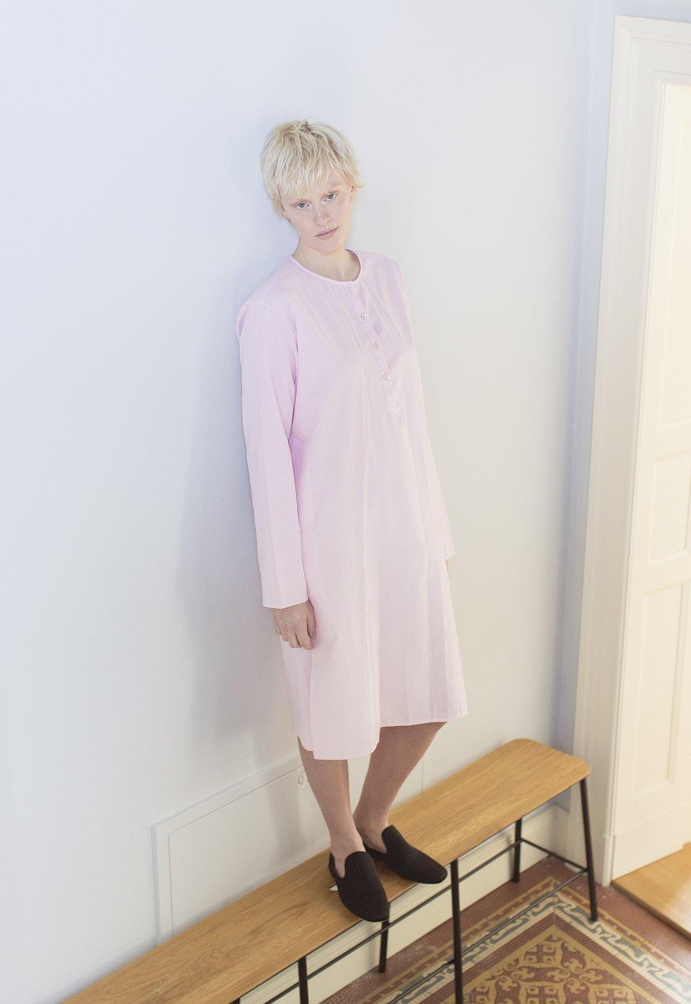 Kurta Pyjama Dress