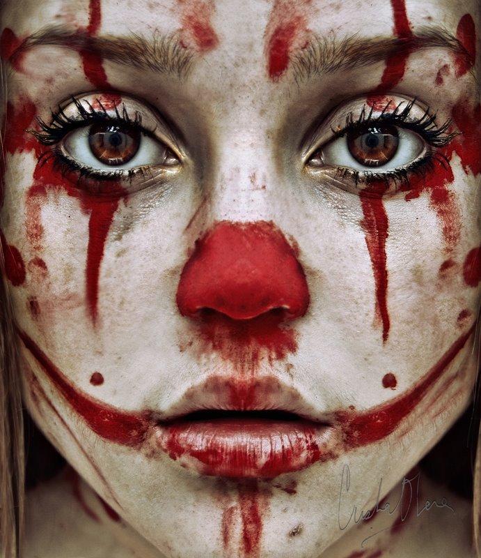 Trauma - Cristina Otero