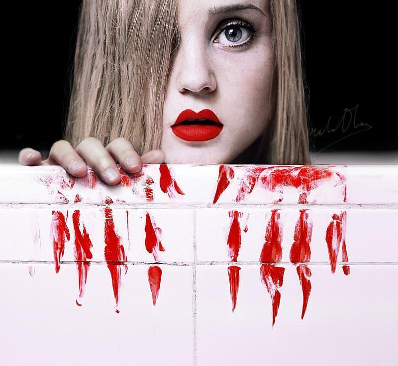 Pretty Liar - Cristina Otero