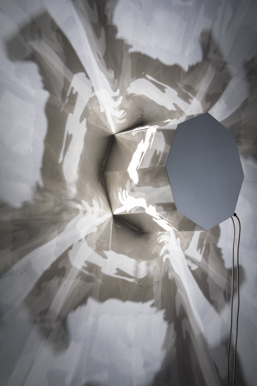 Fabrizio Corneli - Around 4 (Detail)