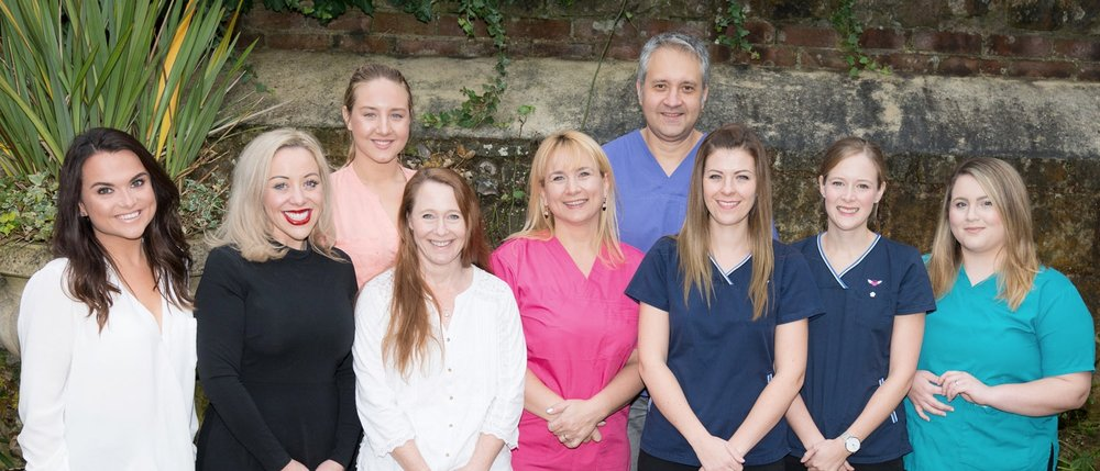 The Private Dental Treatment Centre Team.jpg