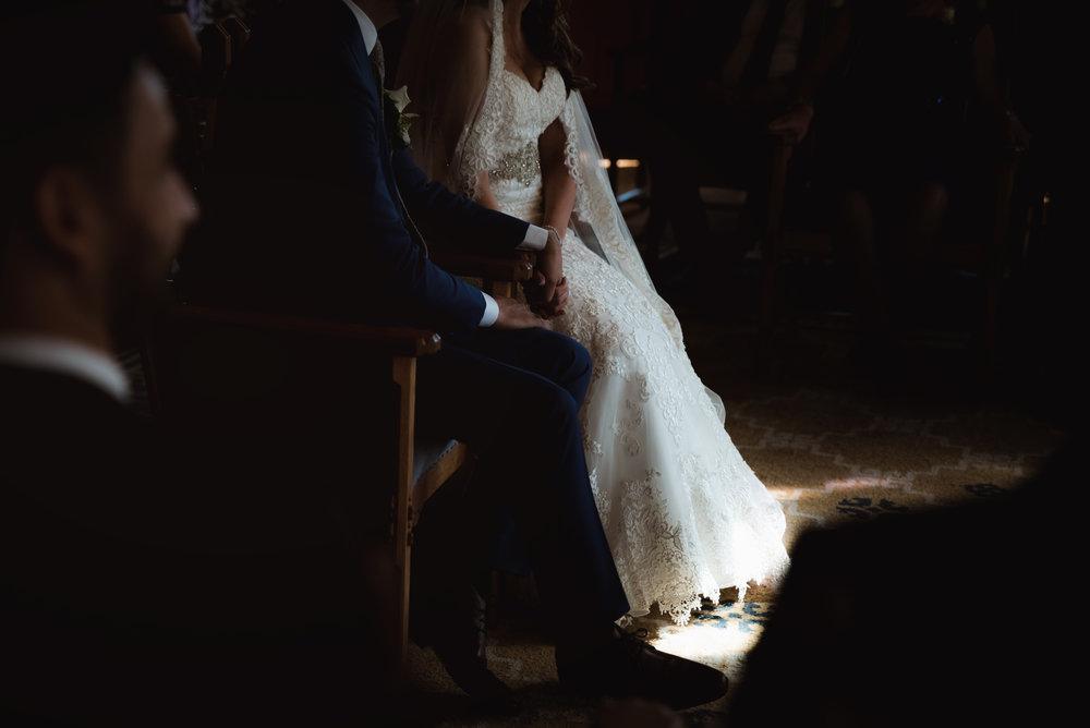 - Bruiloft collecties