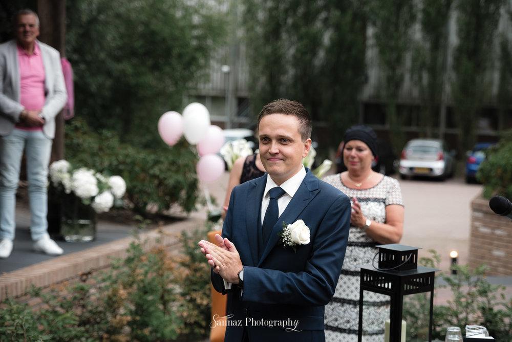 Sannaz Photography Bruiloft het wapen van zoetermeer (14).jpg
