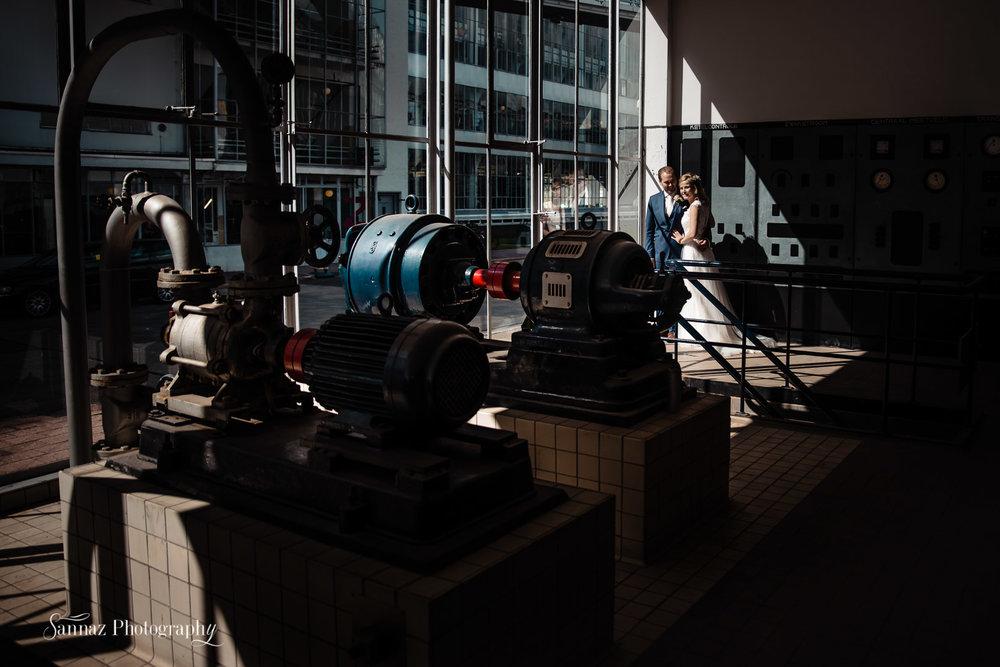 Sannaz Photography trouwen Van Nelle Fabriek (15).jpg