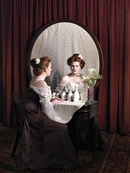All is Vanity (Mirrorless Version)