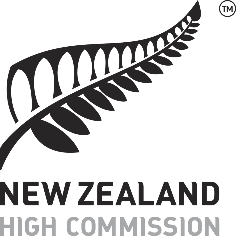 High Commission logo Black and Silver Vertical.png