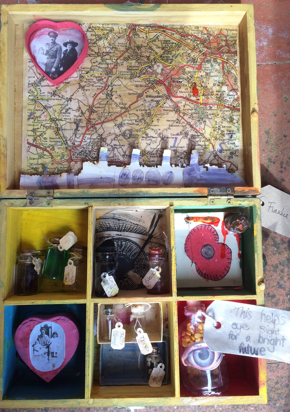 A56-589 Echoes Across the Century A Memory Box .jpg