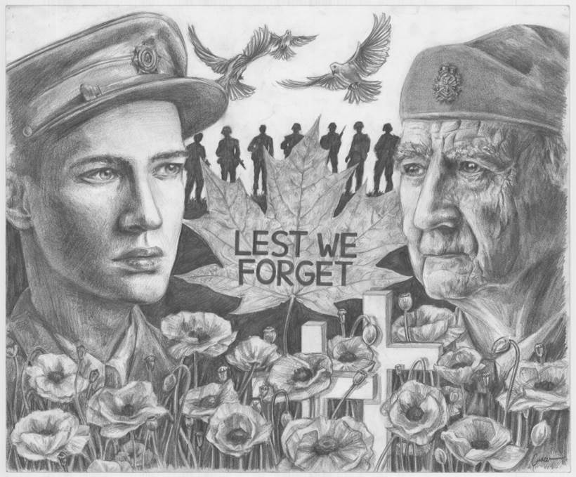 Lest We Forget by Grace Gao, A79 RU.jpg