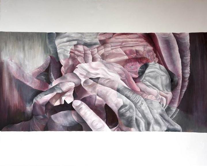Hidden Grief by Anna Horwich A1011 1st.jpg