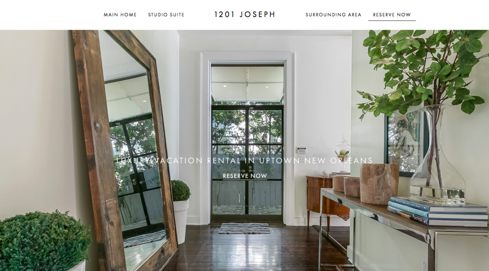 1201 JOSEPH I JPW Design