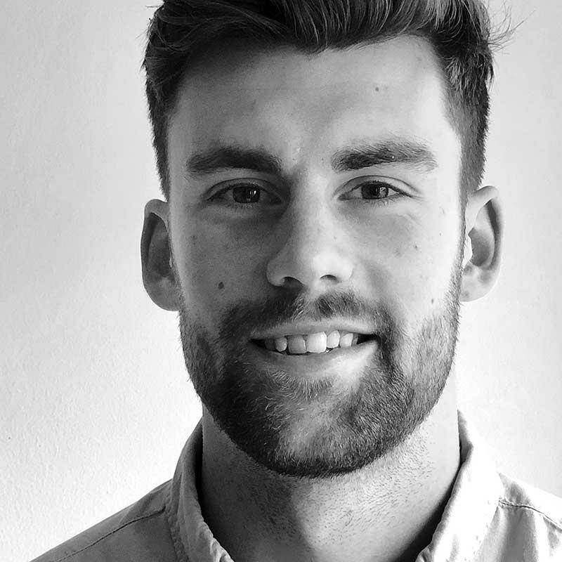 Aaron Butler    Digital Designer
