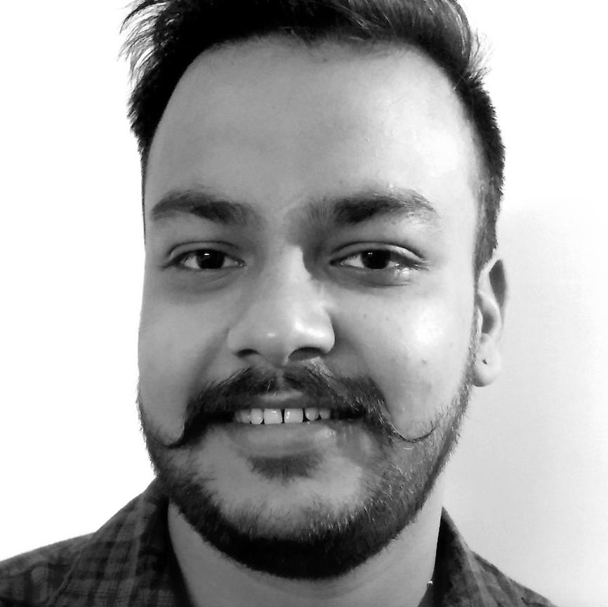 Rajan Garg    Quality Analyst