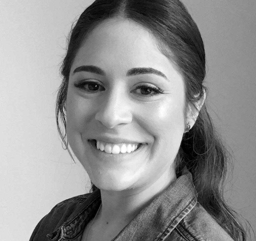 Sofia Pelúcio    Digital Marketing Manager