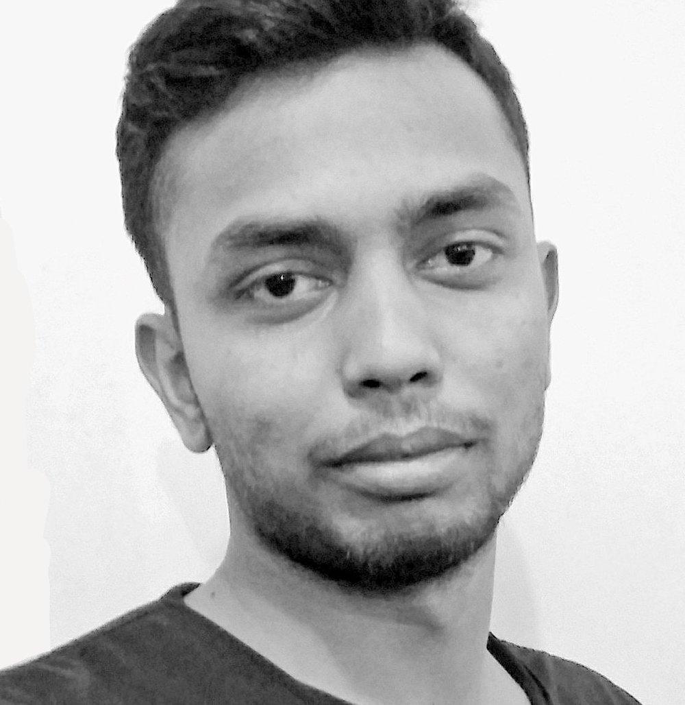 Neeraj Kaushik    Senior Software Engineer