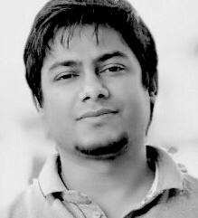 Shashank Sinha     Senior Software Engineer