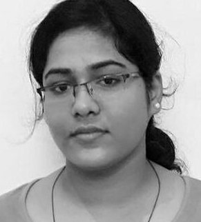 Monalisa Sahoo    Software Engineer
