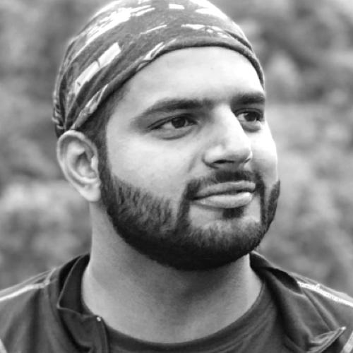 Udit Chandhoke    Software Engineer