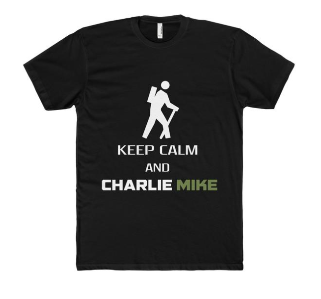 KEEP CALM STICK MAN - $24.76