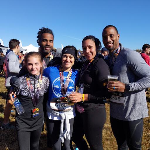 Proud of our Bay Bridge runners! #cfirunclub #outliftarunner #outrunalifter