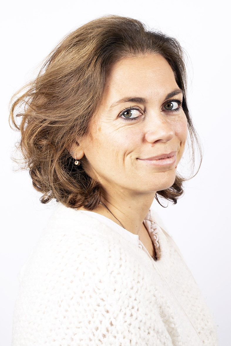 Alexandra - Créatrice de La Maison des jus et des recettes