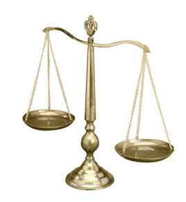 Balancing Scales - It is not as simple as calories in versus calories out