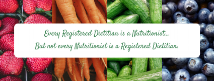 Every Registered Dietitian is a Nutritionist.Not every nutritionist is a Registered Dietitian..png