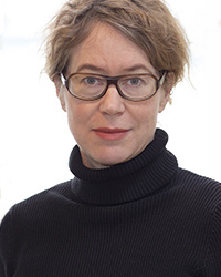 Karin Landahl, Senior Lecturer   contact