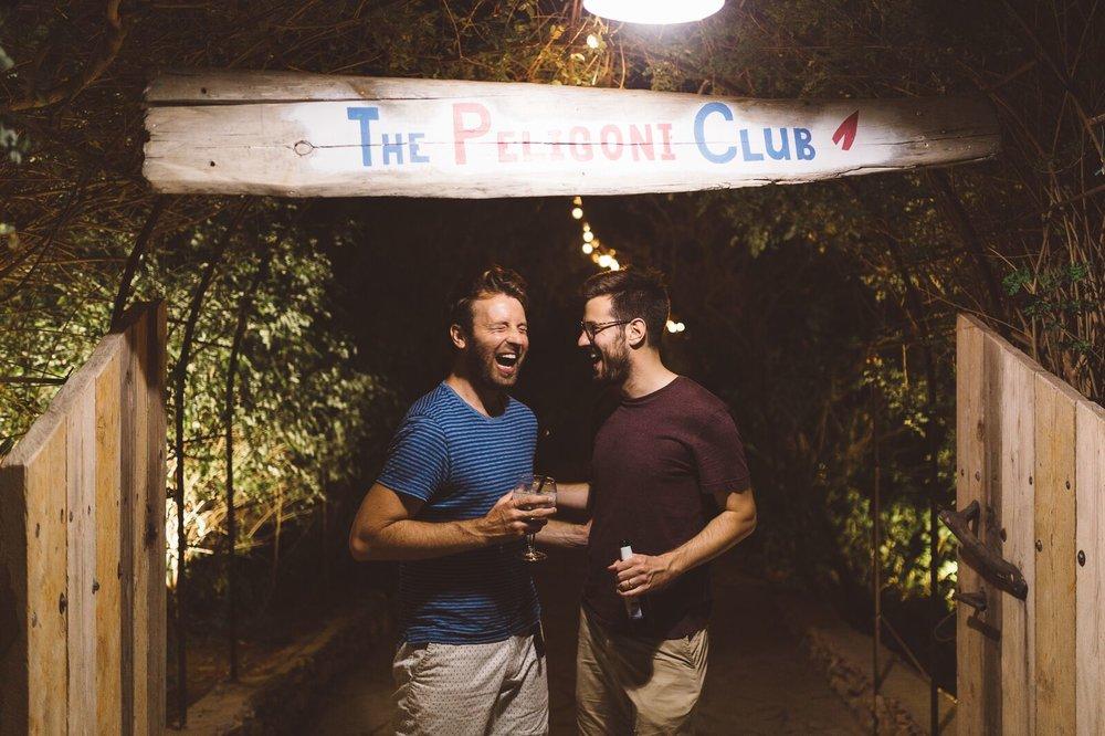 Peligoni Club 1