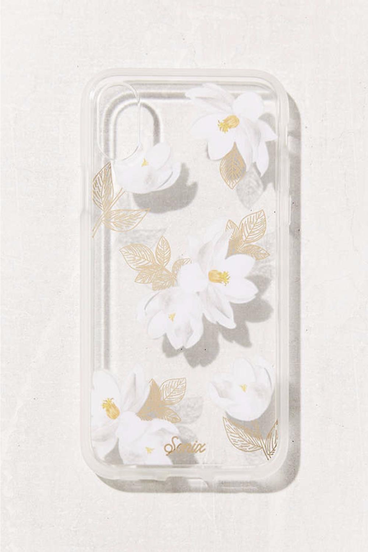 Sonix Oleander iPhone X Case