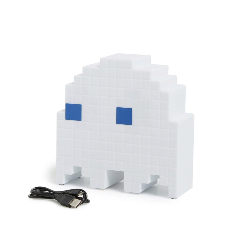 'Pac-Man Ghost' Light