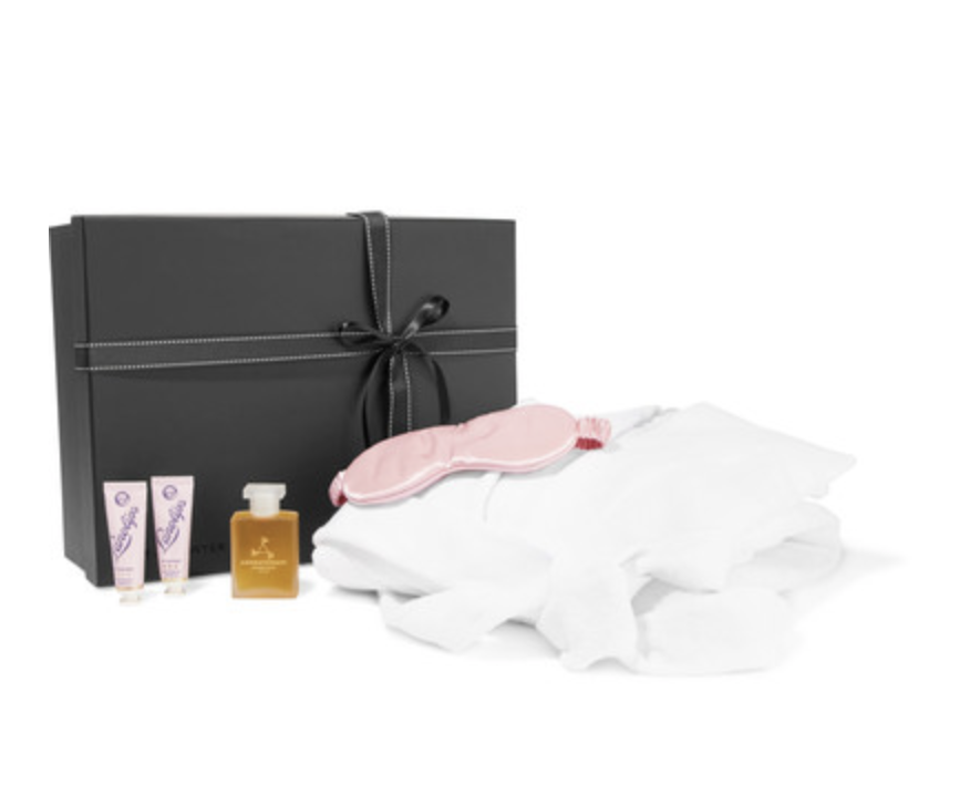 Coffret cadeau The Ultimate Nighttime Pampering